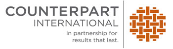 Counterpart International: In Partnership for results that last.